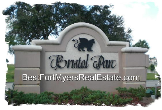 Bristol Parc Fort Myers Real Estate 33913